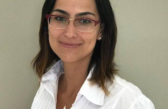 Betania Santos Avelino Silva