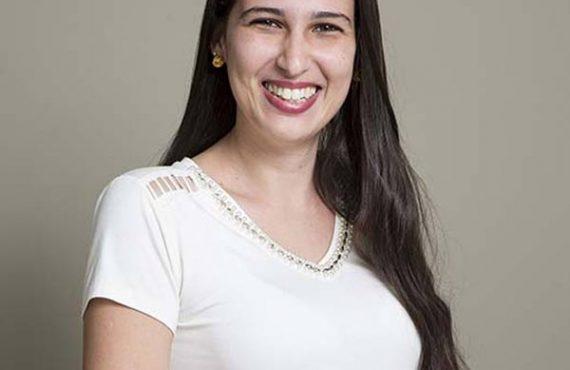 Luana Cristine Secol