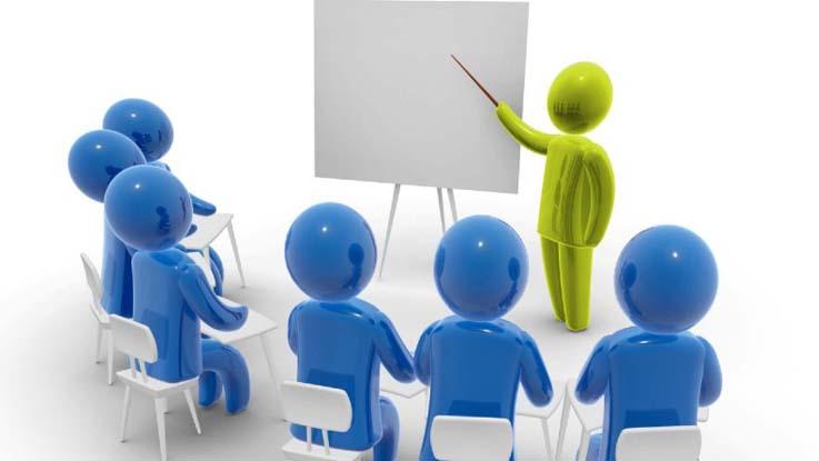 Coaching Pedagógico