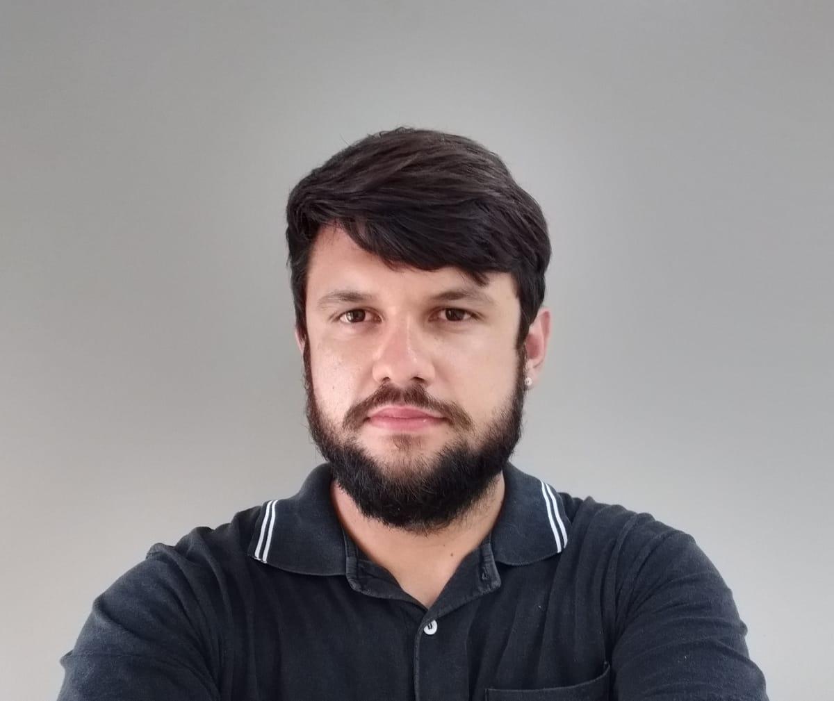 Rafael Henrique Silvestre