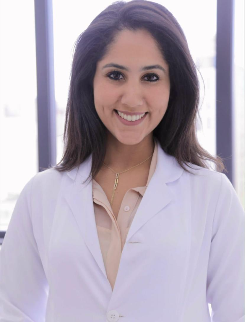 Dra. Viviane Oliveira