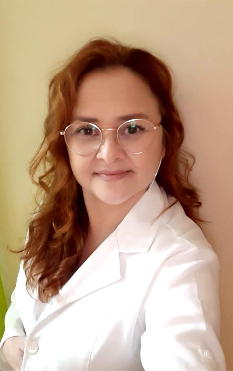 Raquel Cavalcanti da Silva