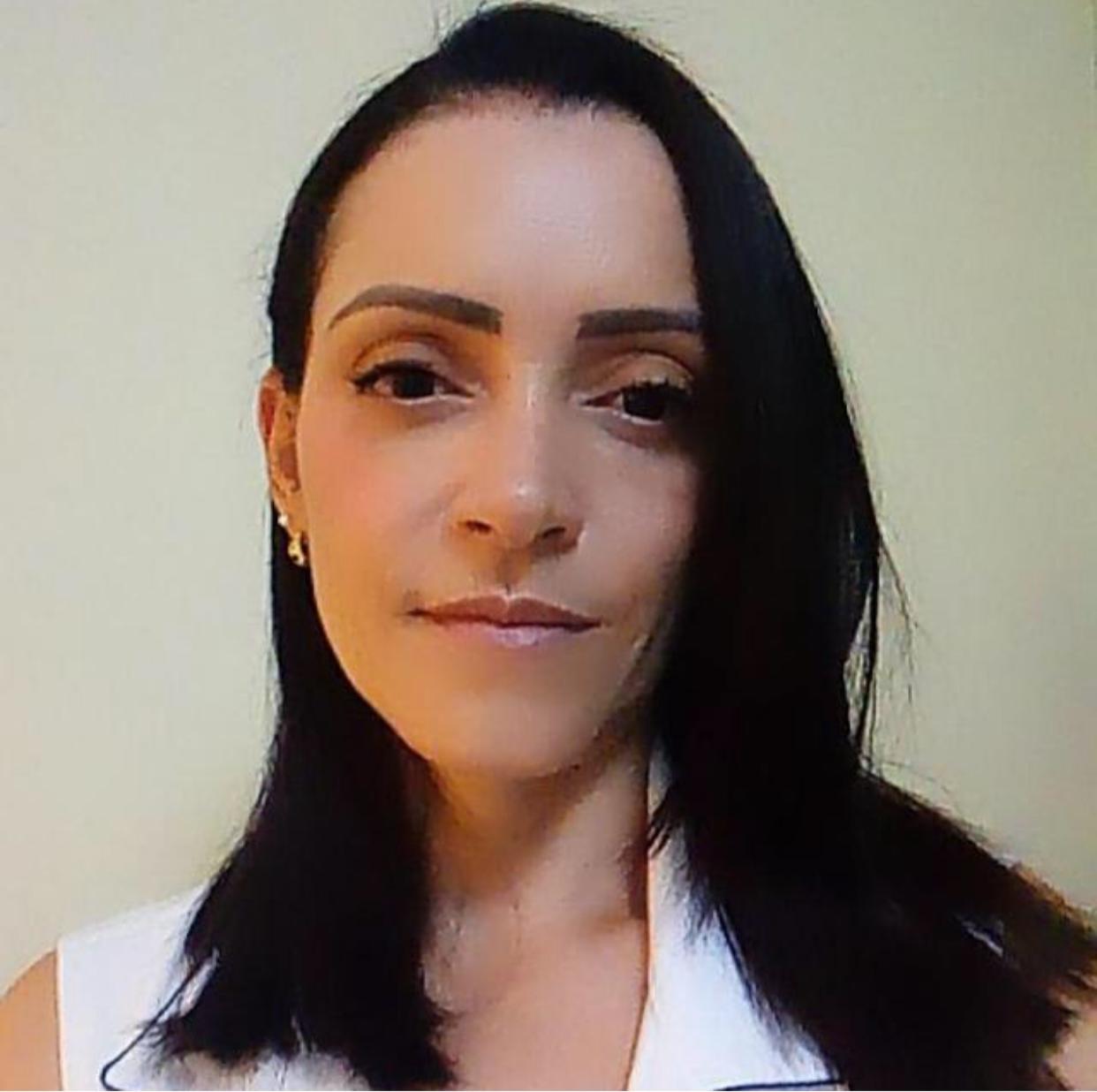 Priscilla Carvalho